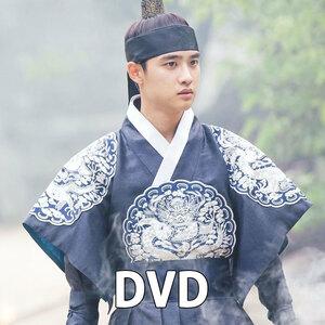 OST(1枚) 付き+100日の郎君様 DVD版 (8枚SET)  セット《日本語字幕あり》 韓国ドラマ