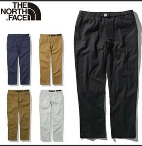 THE NORTH FACE/Cotton OX Light Pant (コットンオックスライトパンツ) ブラック Sサイズ