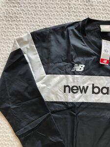 新品 ニューバランス new balance ゲームシャツ 長袖シャツ ウィンドブレーカー