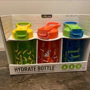 新品 コストコ Kids Hydrate 水筒 ウォーターボトル
