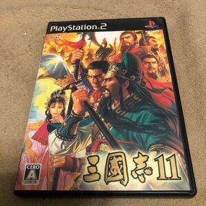 通常) 三國志XI PS2 ソフト