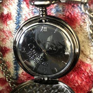 名探偵コナン  懐中時計