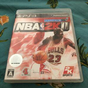 【PS3】 NBA2K11