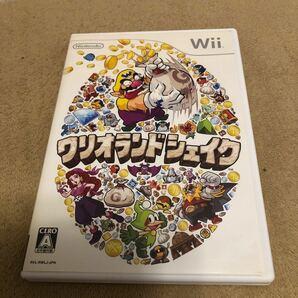 【Wii】 ワリオランドシェイク