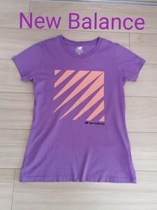 New Balance ニューバランス スポーツ 半袖Tシャツ スポーツウェア テニス