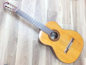 【中古品】木曽スズキ/KISO-SUZUKI VIOLIN No.50 ガットギター Gut Guiter クラシックギター
