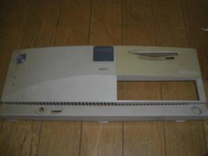 PC-9821 V200 フロントパネル