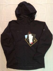MAMMUT マムート Ayako Pro HS Hooded Jacket Men アヤコ プロ ハードシェル