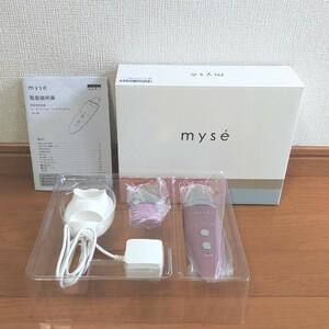 ミーゼ ダブルピーリングプレミアム MS-40P  ヤーマン YA-MAN 美容器 美顔器