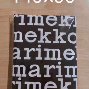 【大人気】韓国雑貨 マリメッコ ロゴ 生地 布 キャンパス生地