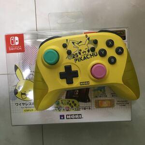 Nintendo Switch ポケモン プロコン ワイヤレス