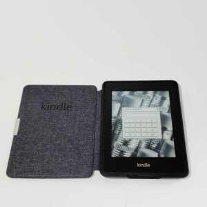 #K-5☆通電OK☆Amazon Kindle EY21 パスワードロック