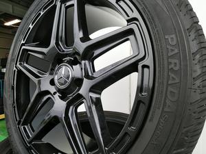 Yokohama   ...  SPEC-X 285/45R22  Mercedes   Benz  G класс  база данных   трасс  G63 G65 G550 G500 G350  шина  диск   22 дюйма  LEXXEL Anthem