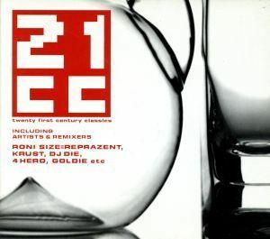 21CC twenty first century classics/(オムニバス),テイ・トウワ