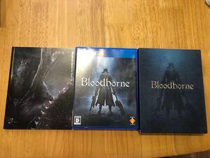 【初回限定版】PS4ソフト ブラッドボーン Bloodborne