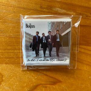 ビートルズ The Beatles 缶バッジ