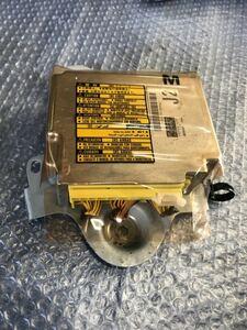⑦ トヨタ UCF 30 31 セルシオ 後期 エアバッグ エアバック コンピューター 89170-50150 に