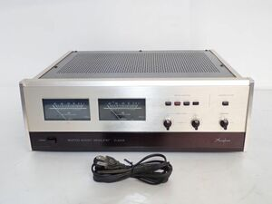 Accuphase アキュフェーズ ステレオパワーアンプ P-300X ★ 627CF-5