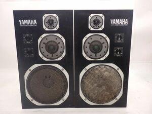 YAMAHA ヤマハ 3ウェイスピーカー NS-1000M ペア シリアル同番 センモニ □ 629C7-1