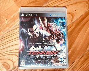 鉄拳タッグトーナメント2 PS3