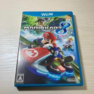 マリオカート8 WiiUソフト WiiU MARIO KART 8