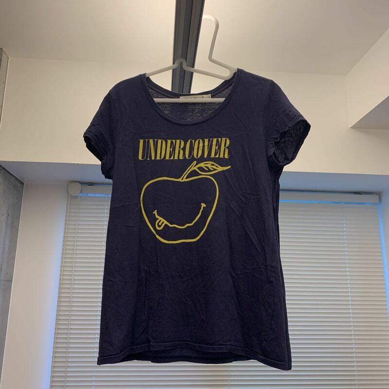 アンダーカバー半袖Tシャツ