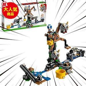 【赤字金額】 チャレンジ リフト の ブイブイ てっぺん! 71390 めざせ スーパーマリオ レゴ(LEGO)
