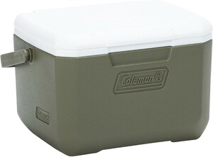 コールマン Coleman クーラーボックス 容量約4.7L 保冷剤 付き