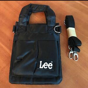 Lee[リー]ヘルメットバッグ型ミニショルダー
