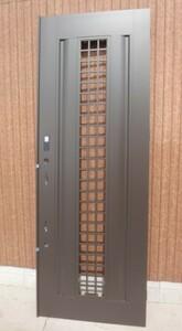 P-456 訳あり 扉のみ リクシル プレナスX 約 W815 x H2320 x D30 mm ドア 玄関ドア 玄関 DIY リフォーム 修理 修繕 補修