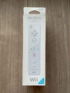 Wiiリモコン ホワイト