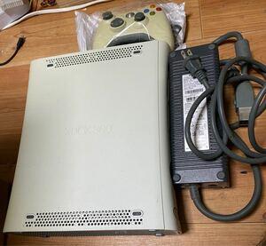 【動作確認済】Microsoft Xbox360 エリート 120GB