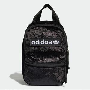 adidas アディダス ミニリュック ミニバッグ トレフォイル バックパック
