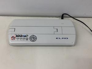 書画カメラ MO-1 ELMO アナログRGB/HDMI 500万画素 ビジュアルプレゼンター エルモ 本体のみ(管1F)
