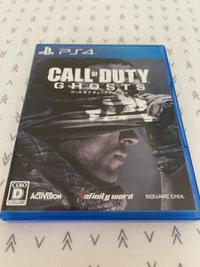 PS4 コールオブデューティ モダンウォーフェア PS4 コールオブデューティ