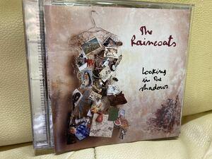 RAINCOATS【LOOKING IN THE SHADOWS】パンク天国/POSTPUNK/SLITS