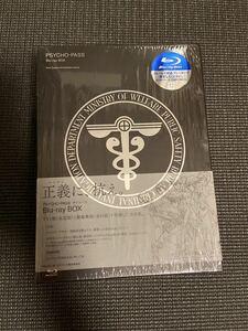 PSYCHO-PASSサイコパス Blu-rayBOX