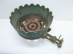 N3813b タチバナ製作所 LPガス用鋳物コンロ 業務用コンロ 厨房機器