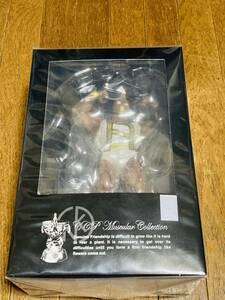 CCP キン肉マン スグル KIN スーツ Ver. ローリングクレイドル type GOLD ゴールド 金 Muscular Collection NO.39 CMC サイクロンジョー