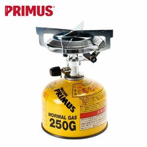 PRIMUS プリムス classic trail IP-2243PA 名作