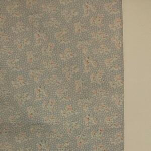 YUWA シーチング生地 生地巾約108cm×約70cm