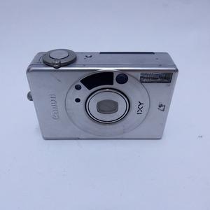 【動作未確認】Canon キャノン IXY デジタルカメラ 良品 /2109B
