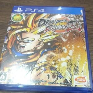 PS4 ソフト ドラゴンボールファイターズ