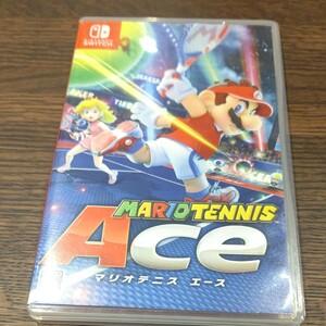 マリオテニス エース Switch ソフト ニンテンドースイッチ 任天堂