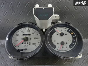 保証付 ダイハツ純正 L300S L310S オプティ クラシック EF-ZL AT スピードメーター 91424km 83200-87B86 棚2R11