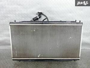 ホンダ純正 GB3 フリード ラジエーター ラジエター コア 電動ファン セット 棚2H11