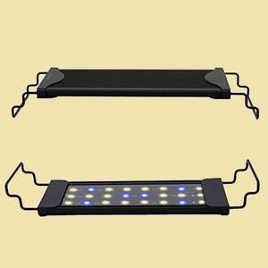 新品 未使用 水槽 Varmhus X-X3 水草育成 アクアリウムライト ライト 30cm ~ 45cm の水槽に対応 青白2色LED 熱帯魚 観賞魚飼育
