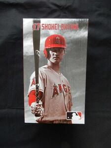 大谷翔平 アストロン フィギュア ボブルヘッド バブルヘッド エンゼルス セイコー アストロン SEIKO Astron Shohei Ohtani ANGELS 非売品