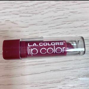 リップスティック くすみピンク  化粧品 カラーリップ