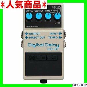 数量限定在庫わずか BOSS/DD-3T ボス デジタルディレイ 274